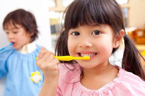 小児歯科・小児矯正歯科